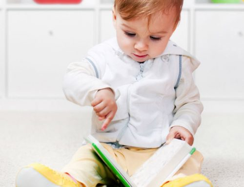 Beneficios de la lectura en edades tempranas